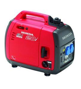 Honda EU20i 2000w tragbarer Benzin-Stromgenerator